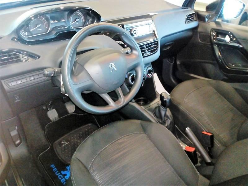 Peugeot 208 3P ACCESS 1.0L PureTech 68 Access