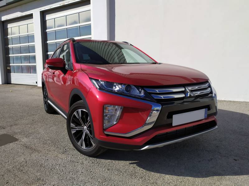 Mitsubishi Eclipse Cross 150T Spirit