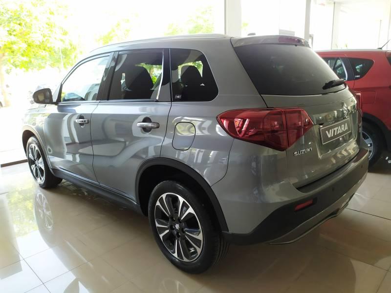 Suzuki Vitara 1.4 T TORO SR SPECIAL EDITION TORO
