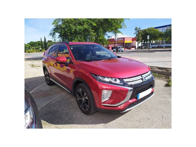 Mitsubishi Eclipse Cross 1.5 MOTION