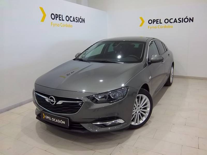 Opel Insignia GS MY18 1.6CDTi 100kW Turbo D Excell Aut Excellence