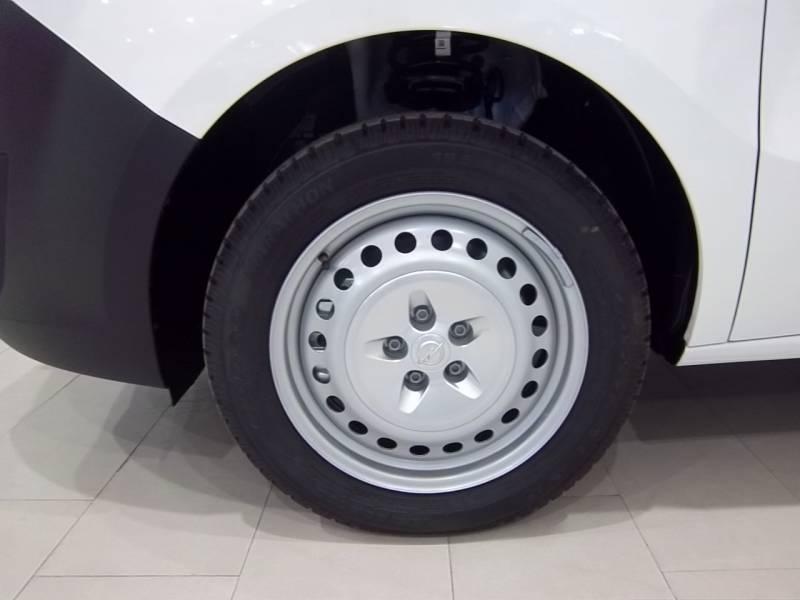 Opel Combo 1.3 CDTI L1 H1 Incrementada Cargo