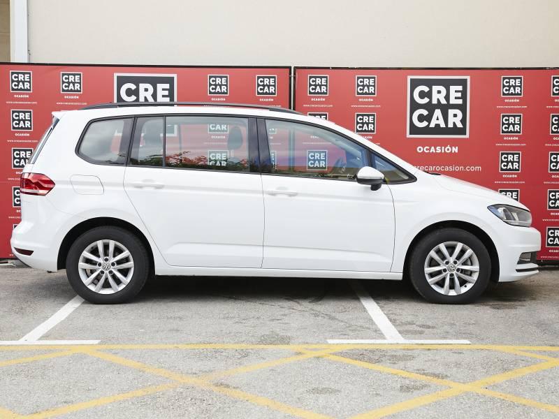 Volkswagen Touran 1.2 TSI 81kW (110CV) Business