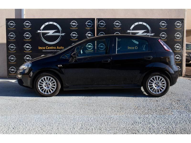 Fiat Punto 1.2 8v   67 CV Gasolina Pop