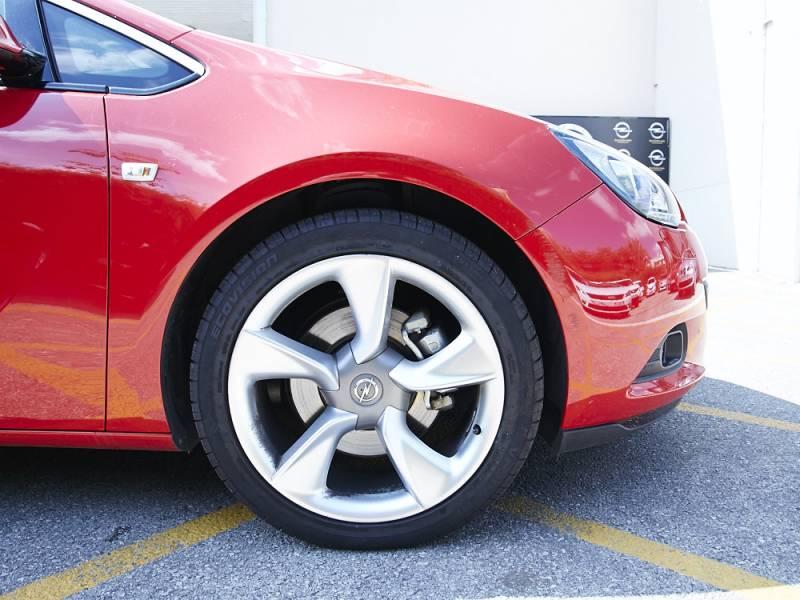 Opel Astra 1.4 Turbo S/S   GTC Sportive