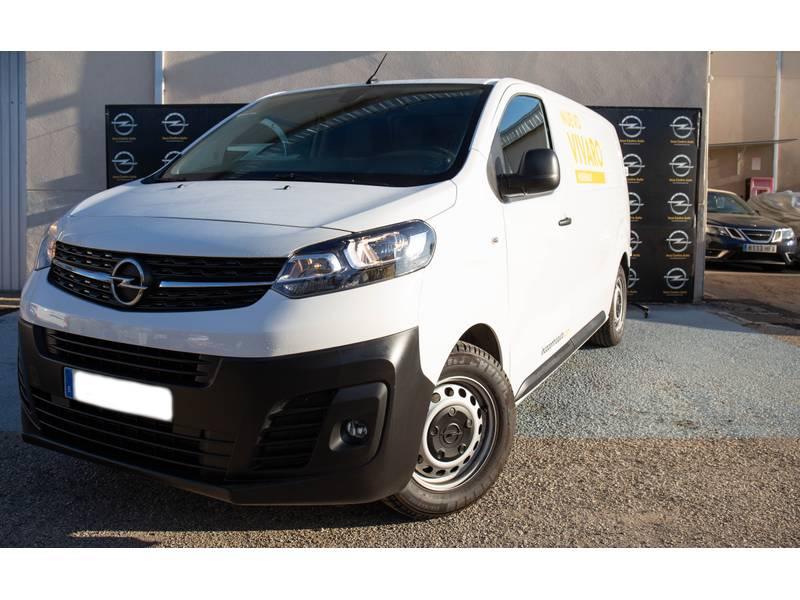 Opel Vivaro 1.6 CDTI S/S 107kW L1 2.7t  -7 Life