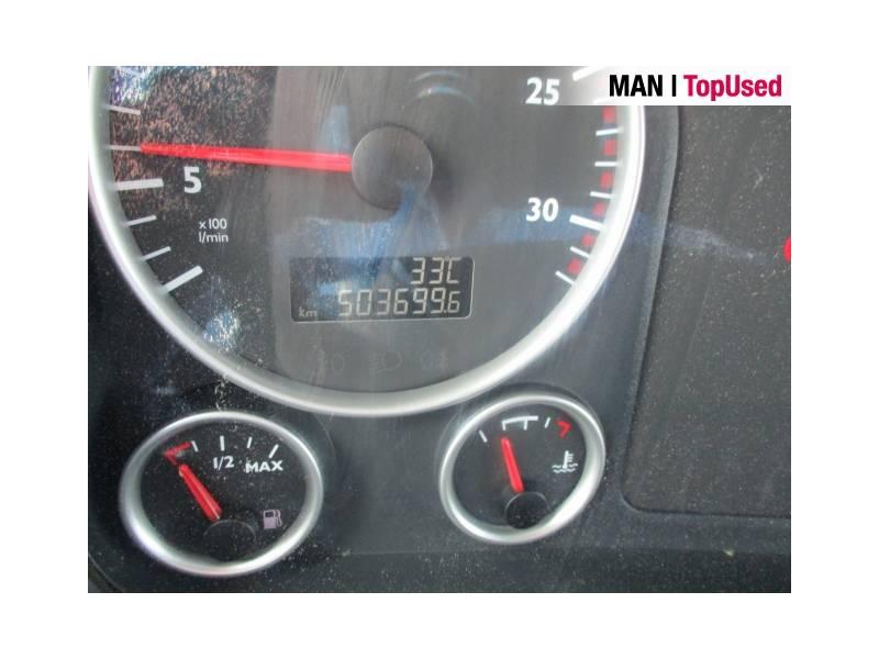 Man TGX 26.440 6X2-2 LL
