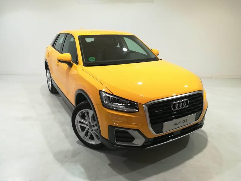 Audi Q2 Design Edition 2.0 TDI 190CV Quattro S-tronic