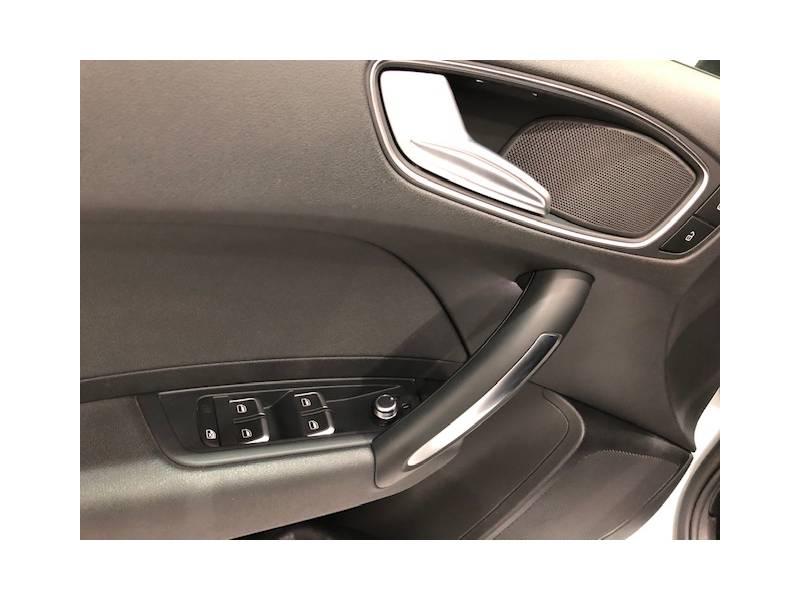 Audi A1 Sportback S-Line 1.4 TDI 90 cv 5 vel man