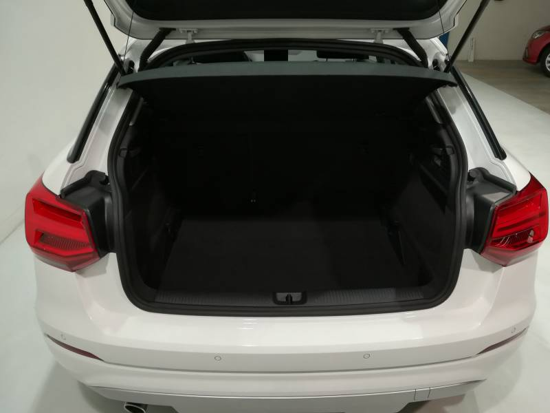 Audi Q2 1.6 TDI 85kW (116CV) Sport Edition