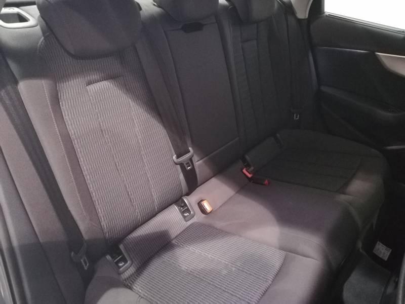 Audi A4 Desing Edition 2.0 TDI 150CV 6 VEL MAN