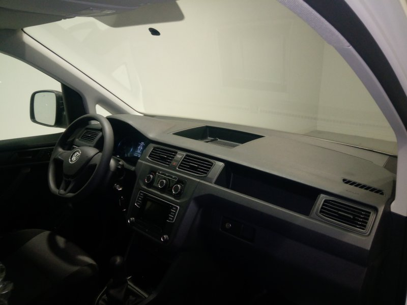 Volkswagen Caddy 2.0 TDI SCR BMT 102CV Furgón