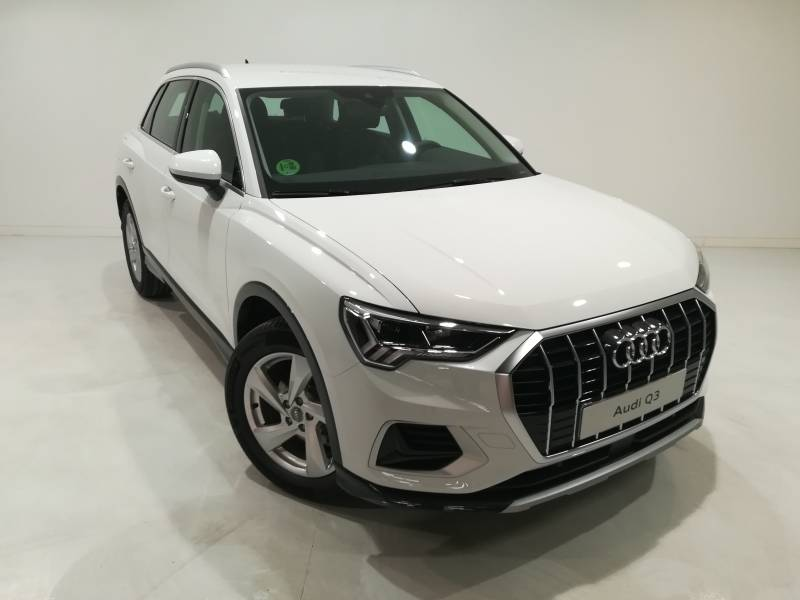 Audi Q3 Nuevo Advanced Edition 1.5 TFSI 150CV S-Tronic