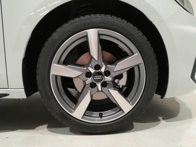 Audi A1 Nuevo Sportback30 TFSI 116CV S-tronic Black Line