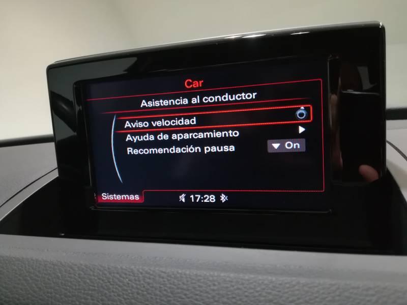 Audi Q3 Desing Edition 2.0 TDI 150CV Quattro S-tronic