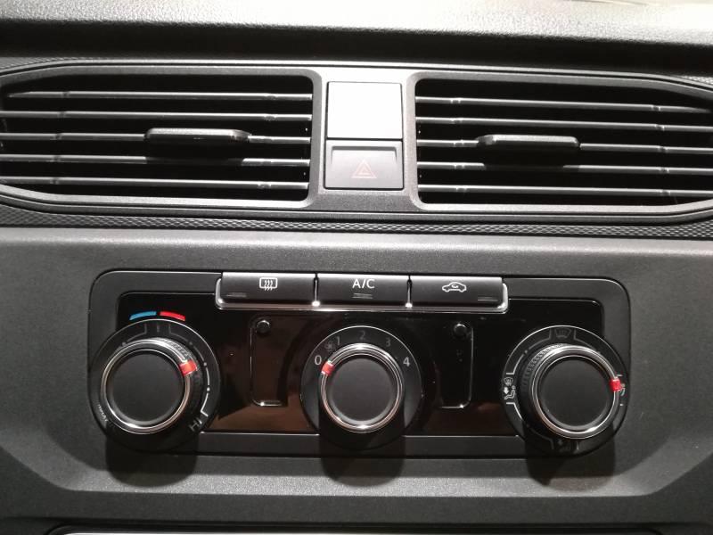 Volkswagen Caddy KOMBI 5 ASIENTOS 2.0 TDI EU6 BMT 102CV DOBLE PUERTA CORREDERA LATERAL