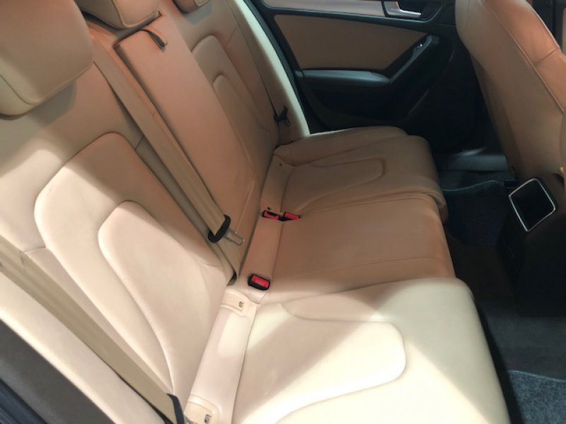 Audi A4 Allroad Quattro 3.0 TDI clean d 245 S tron quat Advanced Advanced edition