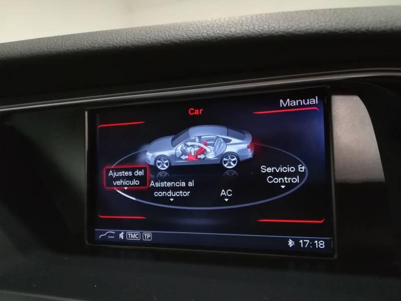 Audi A5 Sportback Sline Edition 2.0 TDI clean 190 CV multitronic