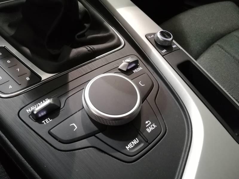 Audi A4 Advanced Edition 2.0 TDI 150CV 6 Vel Man