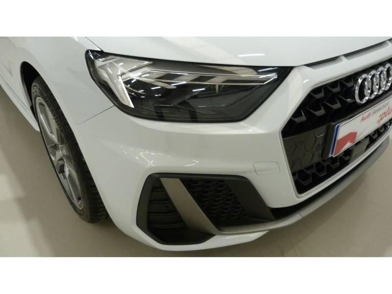 Audi A1 Sportback Black Line 30 TFSI 116CV  6 Vel Man