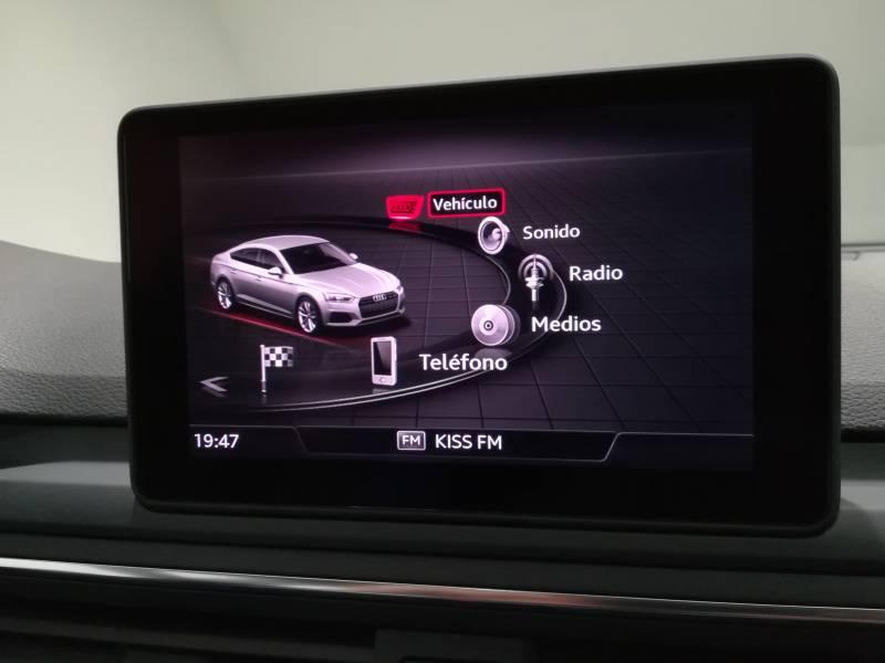 Audi A5 Sportback Sport Launch Edition 2.0 TDI 190 cv S-Tronic