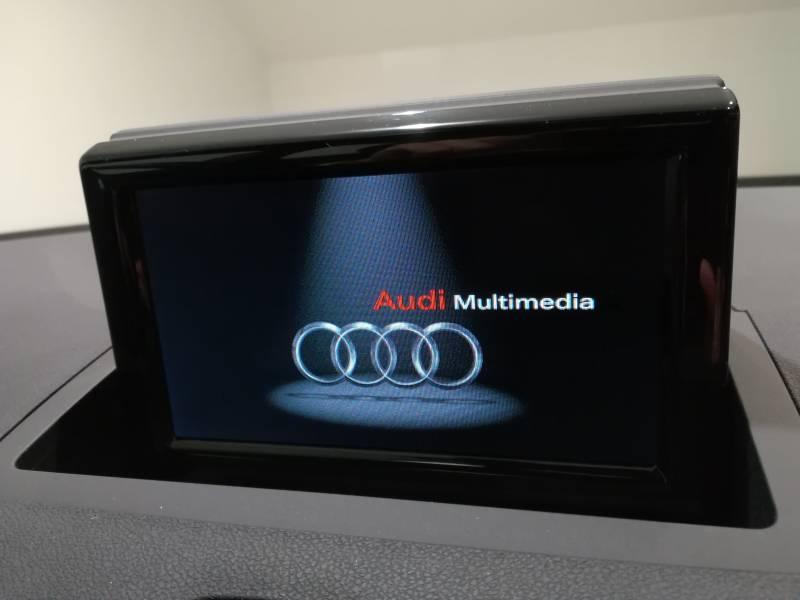 Audi A1 Sportback Adrenaline 1.6 TDI 116 cv 6 vel man s-line