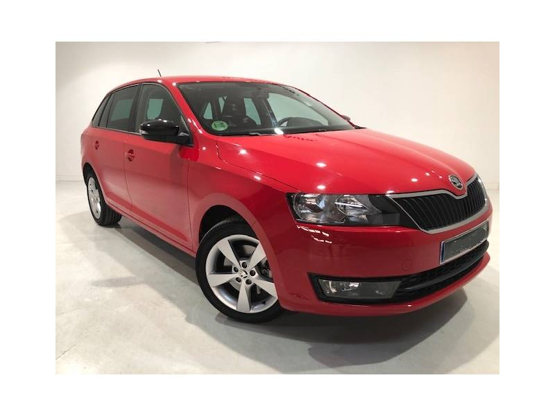 Skoda Spaceback Like 1.2 TSI 110cv  6 vel man