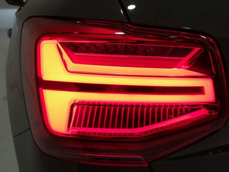Audi Q2 Desing Edition 1.4 TFSI 150 cv S-Tronic desing edition