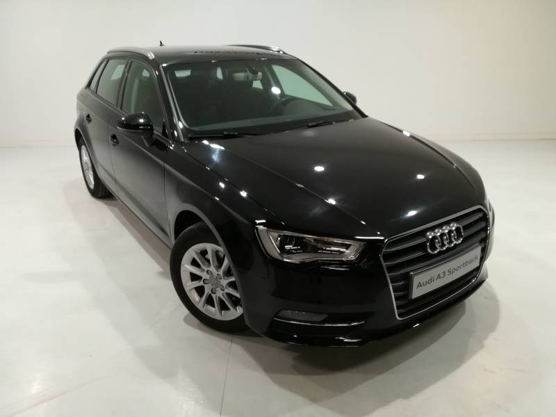 Audi A3 Sportback Atraccted 1.6 TDI 110 clean S-Tronic
