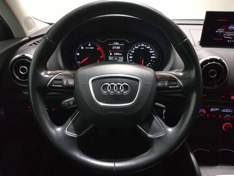 Audi A3 Sportback Ambiente 1.6 TDI 110CV 6 Vel Man Edición Especial