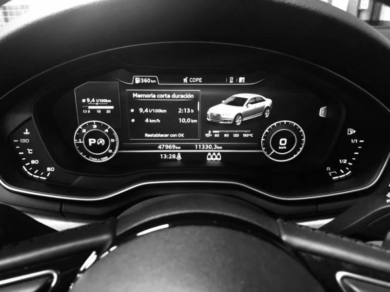Audi A4 Sport Edition 2.0 TDI 150CV S tronic