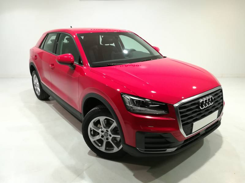 Audi Q2 Advanced 1.6 TDI 85kW (116CV)