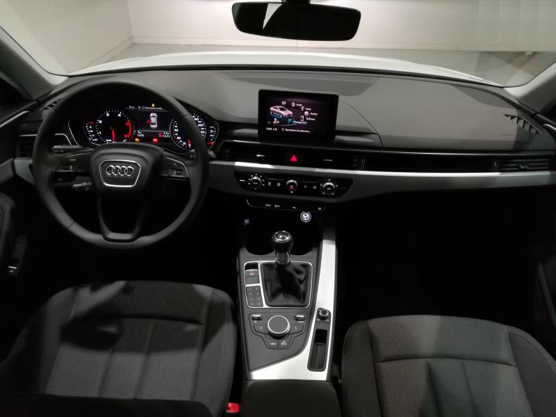 Audi A4 Advanced Edition 2.0 TDI 150 cv 6 vel man