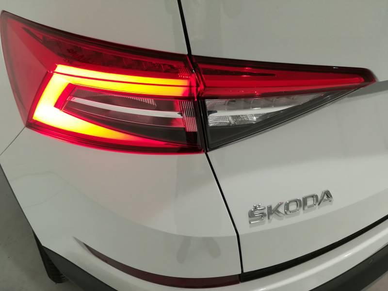 Skoda Kodiaq 2.0 TDI 110KW (150cv) 4x4 Ambition