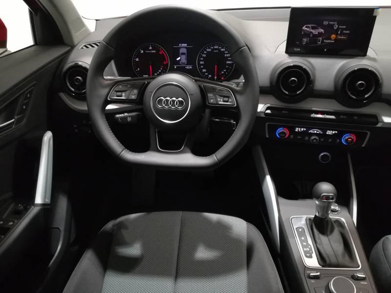 Audi Q2 30 TDI 85kW (116CV) S tronic Design