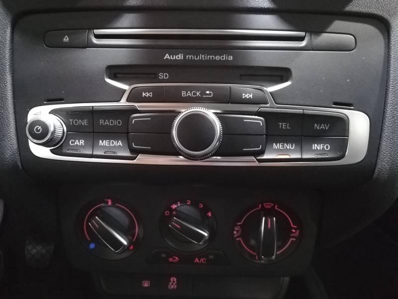 Audi A1 Sportback Adrenaline 1.0 TFSI 95cv 5 vel man sline edition