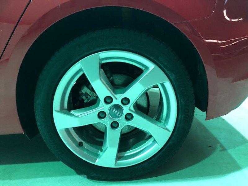 Audi A3 Sportback Sport Edition 1.6 TDI 116 cv 6 val man