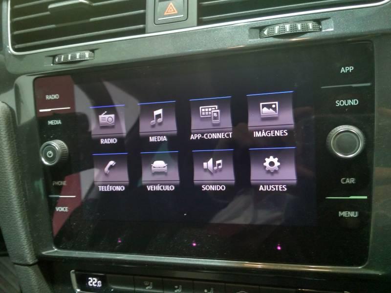 Volkswagen Golf Advance Edition 1.6 TDI 115CV BMT