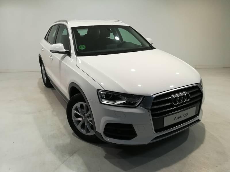 Audi Q3 Desing Edition 2.0 TDI 150CV S-Tronic