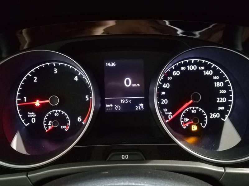 Volkswagen Touran Advanced Edition Bluemotion 7 plazas 1.6 TDI 115CV  6 vel man