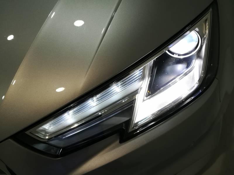 Audi A4 Avant Sline Edition 2.0 TDI 150CV S-Tronic