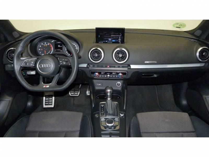 Audi A3 Sedan Sline Edition 30 TFSI 116CV S-Tronic