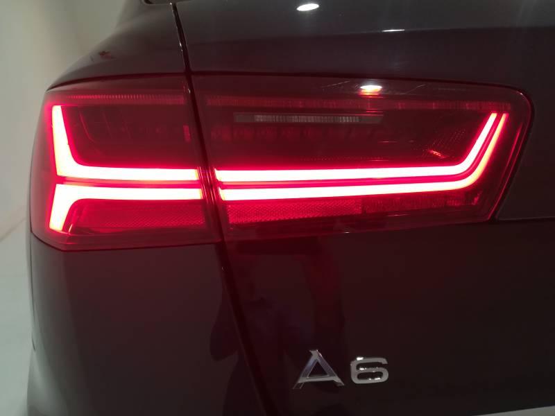 Audi A6 Avant Advanced Edition  2.0 TDI 190CV Ultra  S-tronic