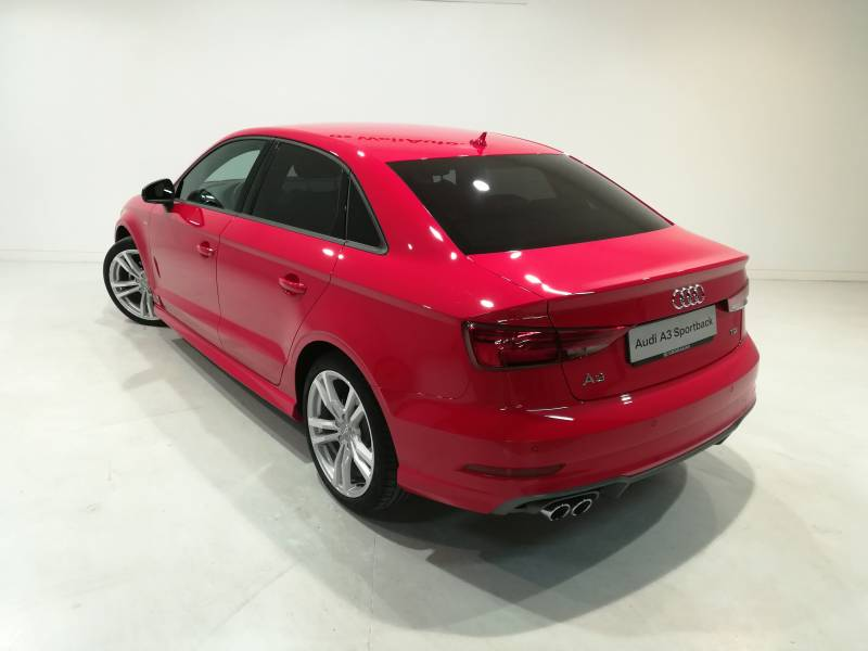 Audi A3 Sedán Sline Edition TDI 150CV S-Tronic S line edition