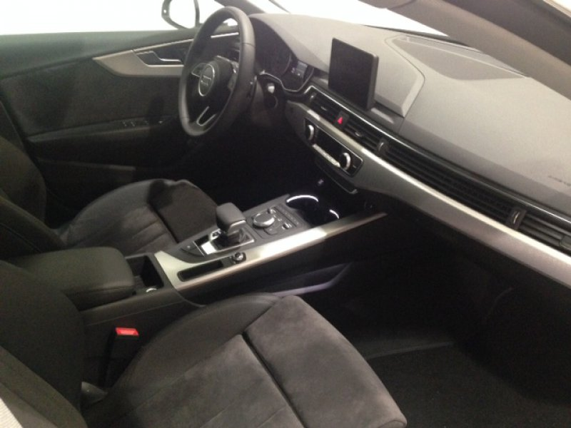 Audi A5 Sportback Advanced ed 2.0 TDI clean 190 Advanced edition