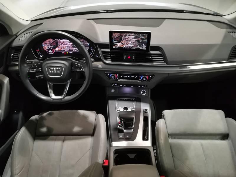 Audi Q5 Desing Edition 2.0 TDI 190cv Quattro S-Tronic
