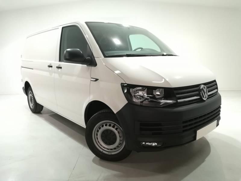 Volkswagen Transporter Corto TM 2.0 TDI 75kW(102CV) BMT Furgón