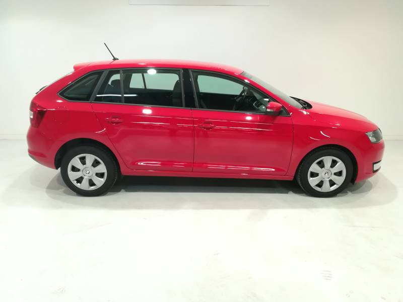 Skoda Spaceback Ambition 1.4 TDI CR 90cv  5 vel man