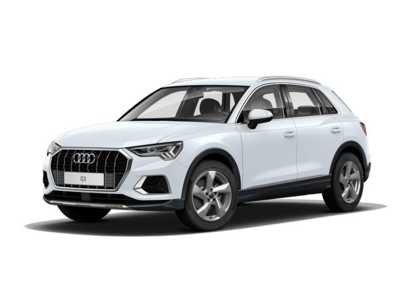 Audi Q3 2.0 TFSI quattro S tronic Advanced