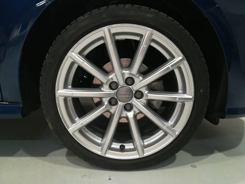 Audi A1 Sportback Adrenaline 1.4 TDI 90 cv 5 vel man s-line